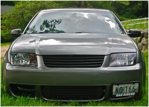 Vw R Line >> Bora R Line Front Bumper