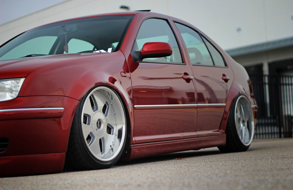 mk4 jetta side skirts install