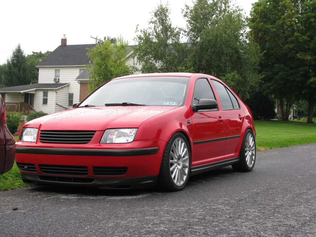 Mk4 Jetta Wagon Rear Valence Google Search Vw Golf T